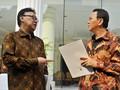 Menteri Tjahjo Siap Dipecat Jika Keliru soal Status Ahok