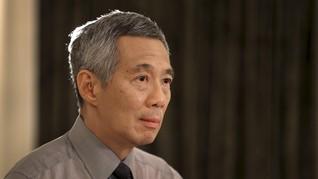 Didakwa Memfitnah, Blogger Tuntut Balik PM Singapura