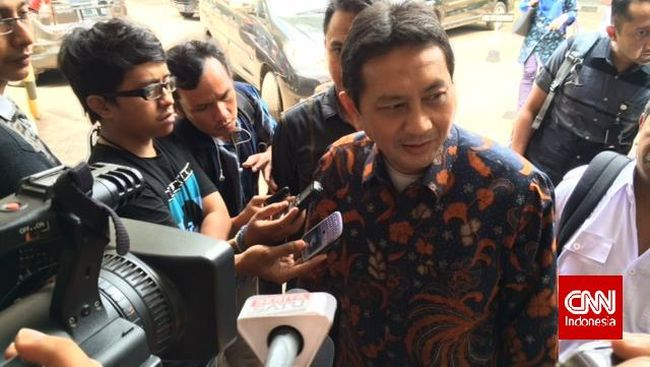 Udar Pristono Siap Gugat Jokowi terkait Korupsi TransJakarta