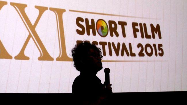 Ahok Bakal Beli Rumah untuk Pusat Pemutaran Film Pendek