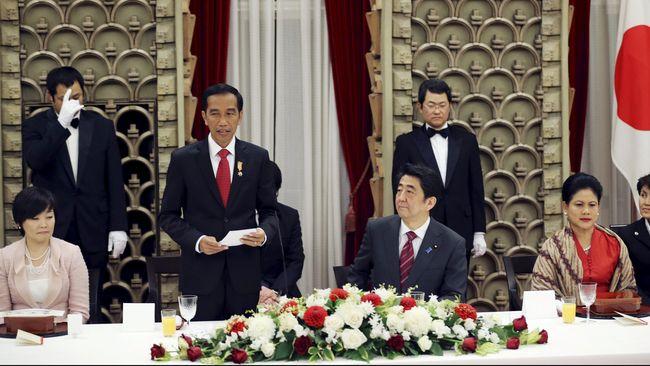 Kepala BKPM Ikut Tagih Fasilitas Bebas Visa Bagi Jepang