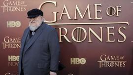 23 Tahun Novel 'Game of Thrones' yang Tak Kunjung Usai