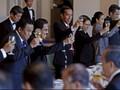 Jokowi Tantang Pengusaha Jepang Jadi Investor Utama Indonesia