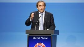 Mantan Presiden UEFA Michel Platini Ditangkap