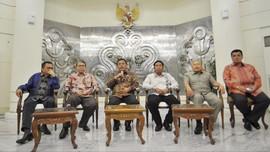 DPRD DKI Serahkan Hasil Pansus Sambil Ajak BPK Kerja Sama