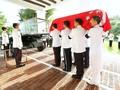 PM Singapura Beri Pidato Penghormatan untuk Lee Kuan Yew