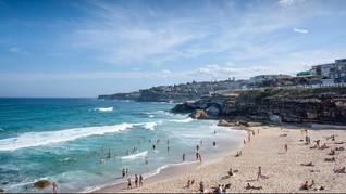 Peneliti: 50 Persen Pantai Dunia Akan Lenyap pada 2100