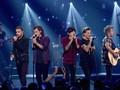 'Best Song Ever' dan Gelegar Kembang Api Memungkas Pentas 1D