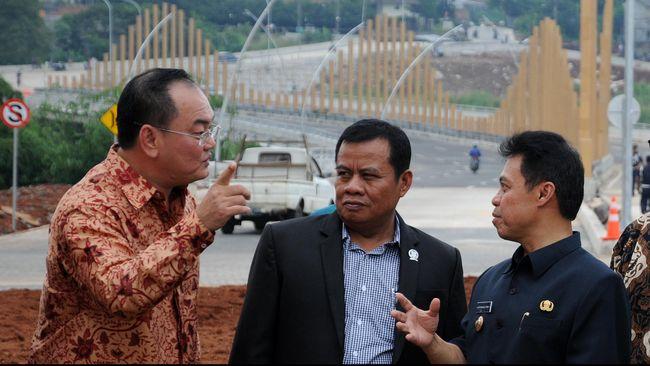 Polisi Periksa Eks Wali Kota Depok Terkait Korupsi Jalan