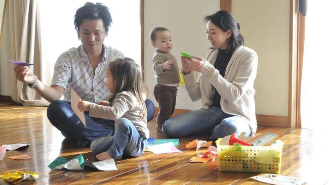 Kontroversi Anak Tuna Rungu untuk Mempelajari Bahasa Isyarat