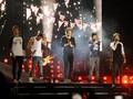 One Direction: Suara Fans Jakarta Paling Lantang