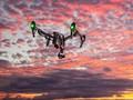 Menghindar dari Gigitan Hiu dengan Kamera Drone