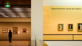 Lukisan Karya Van Gogh Dicuri di Tengah Wabah Virus Corona