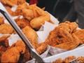Sering Konsumsi Makanan Cepat Saji, Remaja Berisiko Depresi