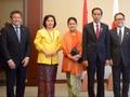 Sebelum ke Tiongkok, Jokowi Kunjungi Pabrik Toyota