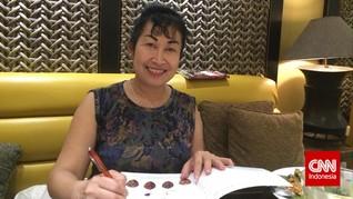 Perjuangan Panjang Yayu Slocock demi Masakan Indonesia