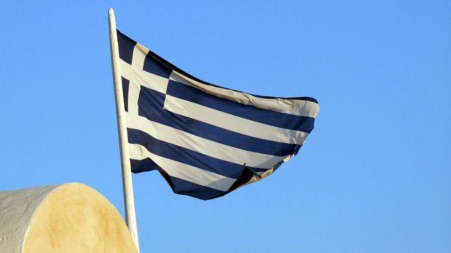 Gempa 6,8 SR Terjadi di Yunani, Muncul Peringatan Tsunami