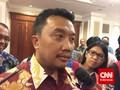 Menpora Diminta Wapres JK Datang ke Kongres PSSI