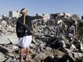 Yaman Bergejolak, Pemerintah Lanjutkan Evakuasi WNI