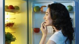 Lemari Pendingin Tak Jamin Makanan Layak Dikonsumsi