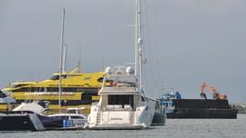 Yacht Bebas Pajak Barang Mewah, RI Bisa Kantongi Rp6,2 T