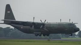 TNI AU Tunggu Instruksi Kemenlu Evakuasi WNI di Wuhan China