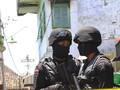 Tersangka Teroris Kantungi Kartu Penyelaman Internasional