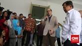 Oleh sebab itu, Twitter memutuskan buka kantor di Jakarta pada akhir 2014, yang menjadi kantor keduanya di kawasan Asia Tenggara. Momentum Pemilihan Presiden Indonesia 2014 disebut sebagai salah satu alasan Twitter membuka kantor di Indonesia. (CNN Indonesia/Adhi Wicaksono)