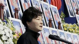 Kejatuhan Eks-Presiden Korsel, Dari Protes Mahasiswa ke Bui