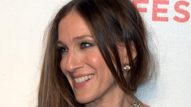 Sarah Jessica Parker Kenang 20 Tahun 'Sex and the City'
