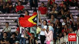 Pria Timor Leste Terpendek di Dunia