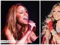 Rilis Album Baru, Mariah Carey Pakai Badan Siapa?