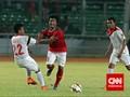Timor Leste Menyalip Peringkat FIFA Indonesia