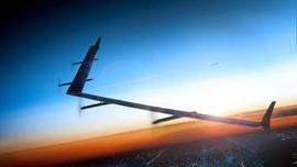 Inovasi RI Mandek, Jokowi Minta Buat Drone Jadi Prioritas