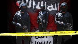 Terdesak di Timteng, ISIS Kirim Militan ke Asia Tenggara