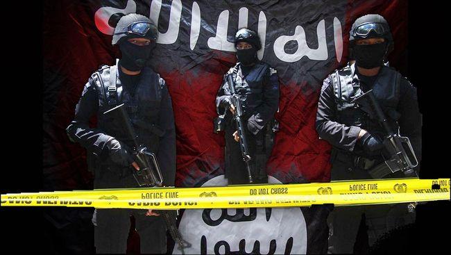 Intel AS: ISIS Siapkan Serangan Pemusnah Massal