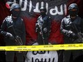 Penangkapan Teroris di Santika Buah Penggerebekan Maret