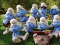 Sekuel Ke-tiga Kurcaci Biru Smurf Siap Digarap