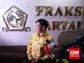Setya Novanto Mundur, Golkar Agung Klaim Berhak Menggantikan