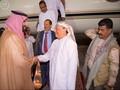 Saudi Serang Yaman, Presiden Hadi Lari ke Riyadh