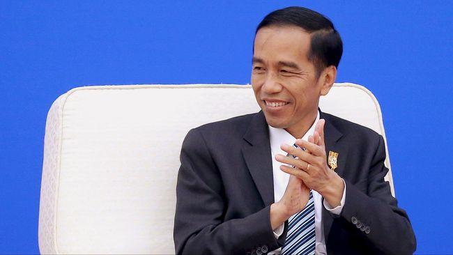 Jokowi ke Jepang dan Tiongkok, Investor Siap Tanam US$ 73 M