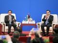 Kumpulkan Menteri, Jokowi Bahas Kerjasama Jepang dan Tiongkok