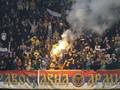Kiper Terkena Suar, Montenegro vs Rusia Dibatalkan