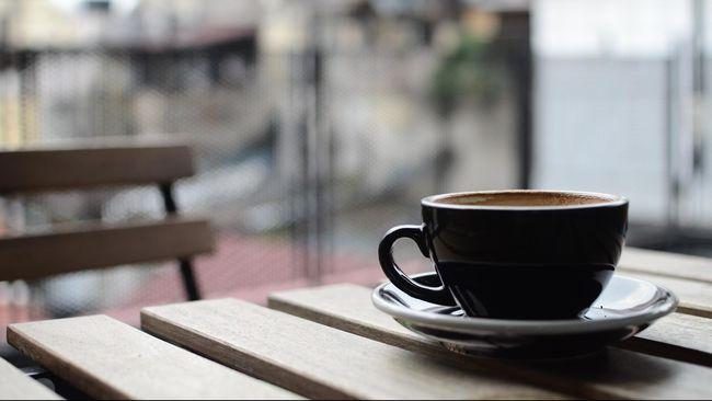 Studi Ungkap Kafein Tak Bahayakan Jantung
