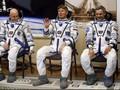 NASA Terancam Kehabisan Baju Astronaut?