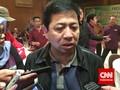 DPR Tanpa Hasil Legislasi di Masa Sidang Keempat