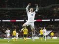 Rooney: Inggris Ditakuti Semua Tim di Eropa