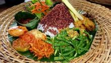 Tantangan Jokowi untuk Ciptakan Makanan dari Lahan Gambut