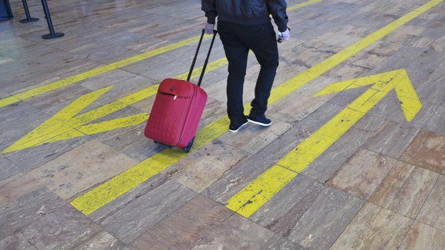 Teknologi Pengenal Wajah Gantikan Paspor di Bandara Sydney