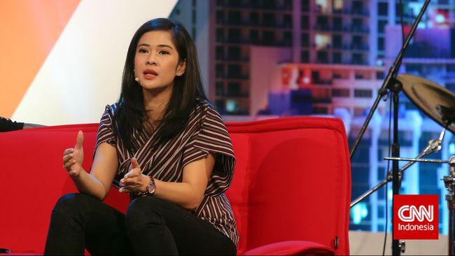 Dian Sastro dan Mira Lesmana Bocorkan Teaser Trailer 'AADC 2'